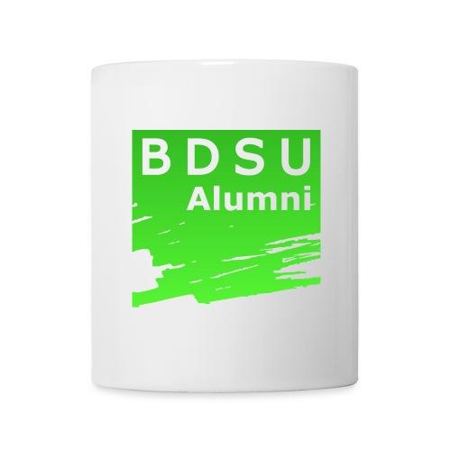 BDSU Alumni Logo - Tasse