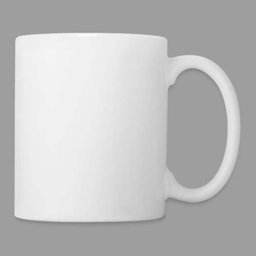 Cat's Jacking - Mug blanc