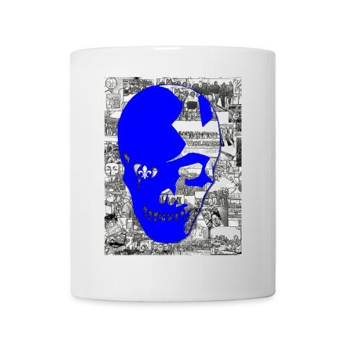 bv84 skullt png - Tasse