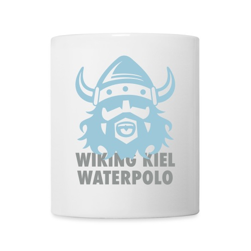 Wikinger Schrift - Tasse