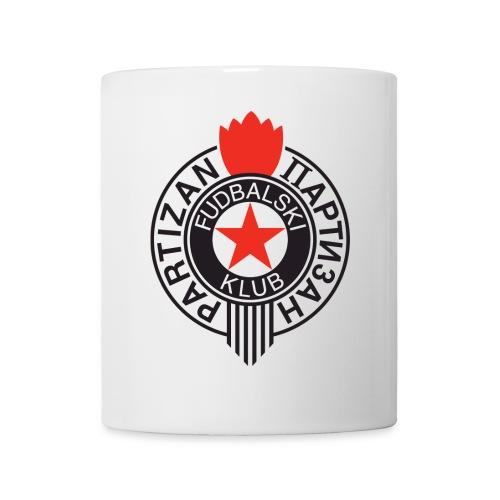 partizan yu - Mug