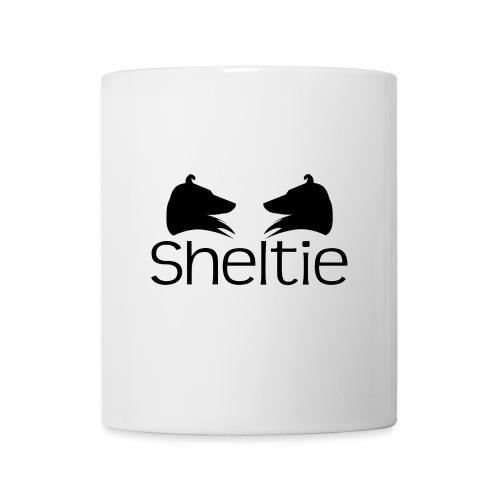 sheltie - Kubek