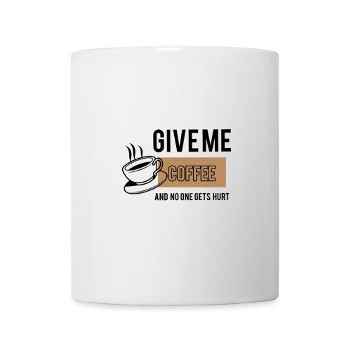 Coffee 2 - Tasse