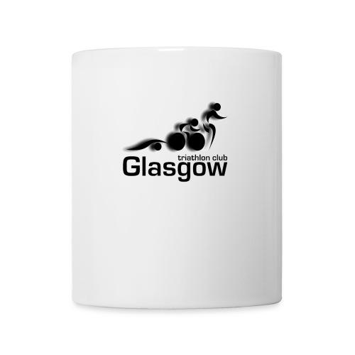 GTC new logo BW jpg - Mug