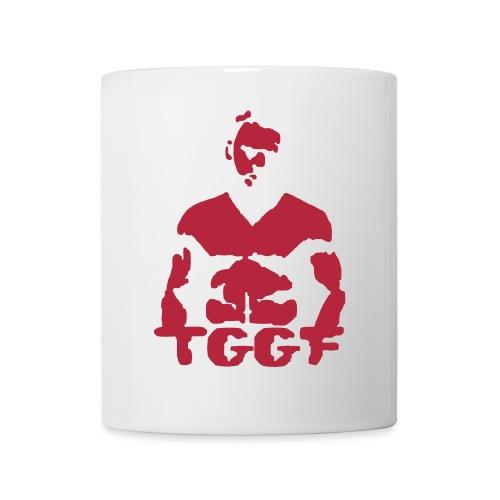TGGF Logo - Tasse