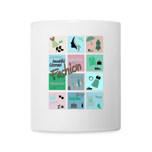 Fashionlover - Tasse