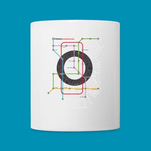 Underground Oristano 2020 - Tazza