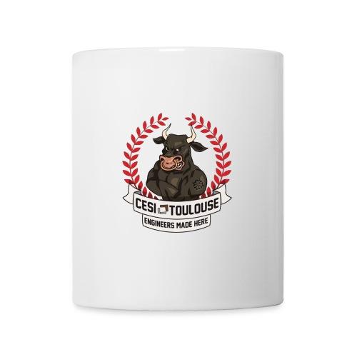 Capitaur - Mug blanc