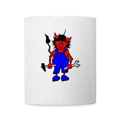 400devil - Mug