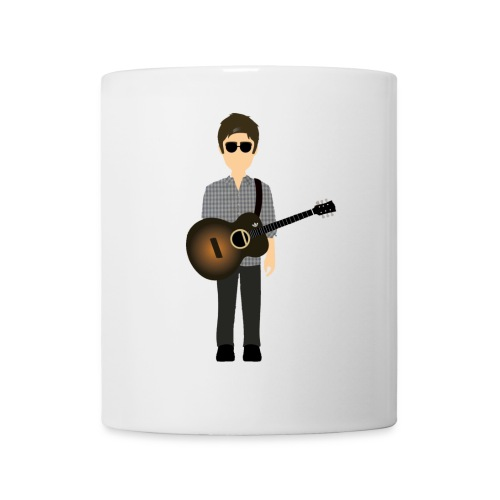 Noel Gallagher Epiphone Edition - Mug