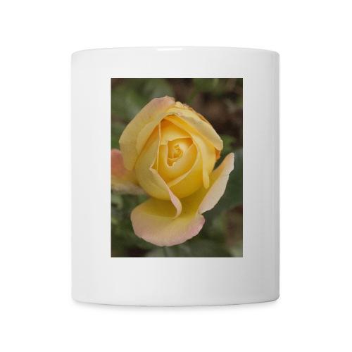 Róża - Kubek