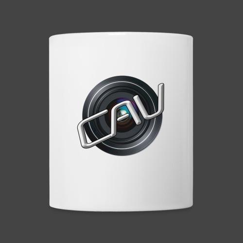 CAV-Logo - Tasse