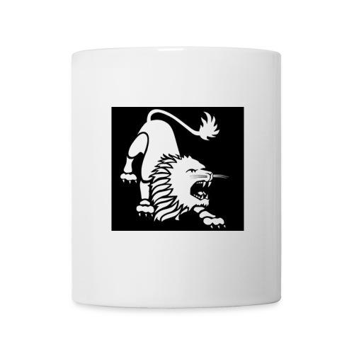 Guard Lion - Mug