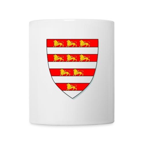 Guard - Mug