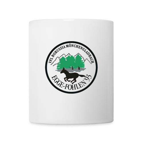 vfl borussia fanclub bande oesterholz - Tasse