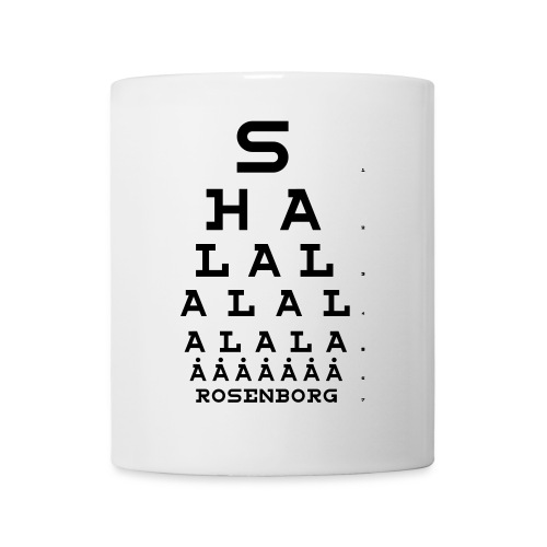 shalla - Kopp