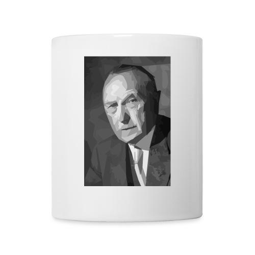 Konrad Adenauer - Tasse