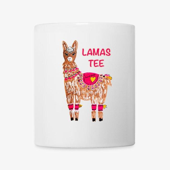 Lamas TEE
