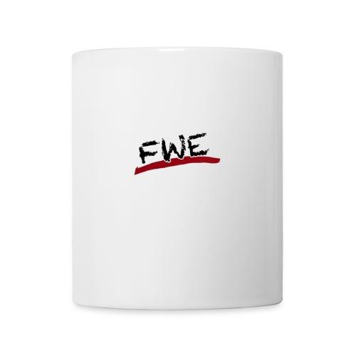 FWE PNG - Tasse
