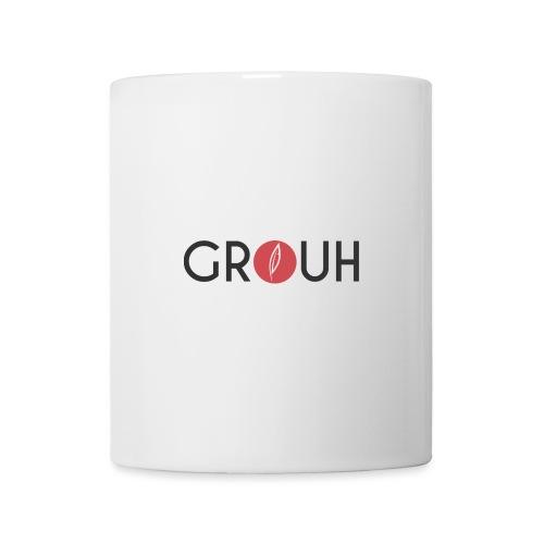 Citation - Grouh - Mug blanc