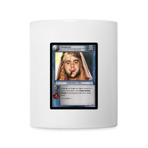 krisstradingcard - Mug