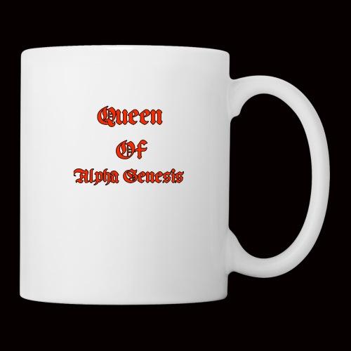 Queen - Tasse