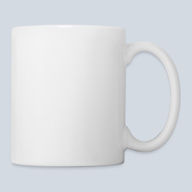HCP Mug Design blue png