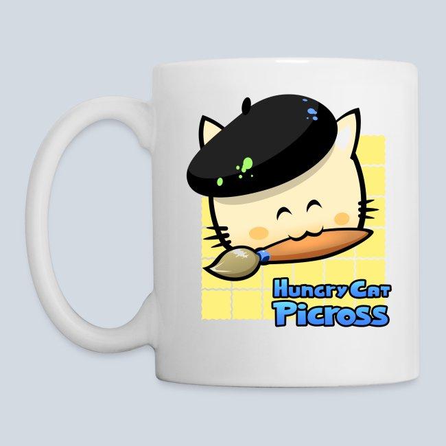 HCP Mug Design yellow png