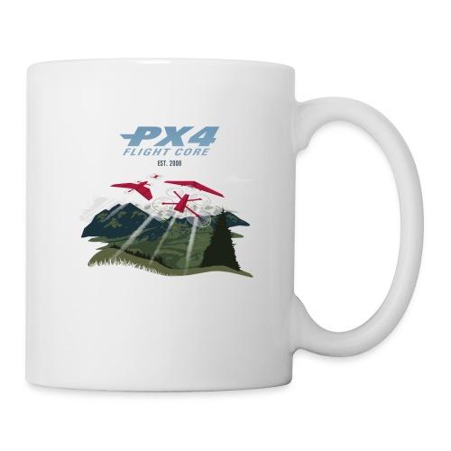 PX4 Retro Swag 50ties - Mug