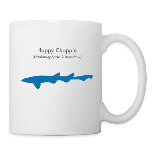 Happy Chappie - Mug