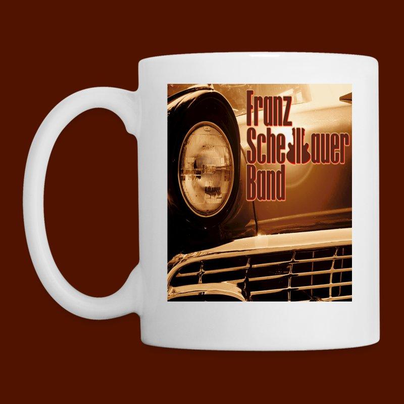 FSB car logo - Mug