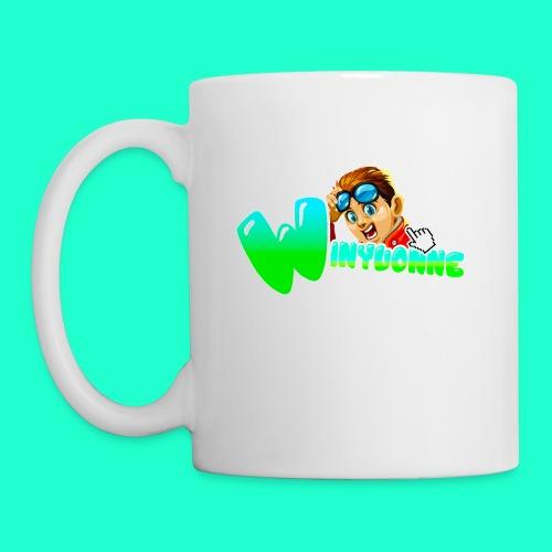 Character ^^ - Mug