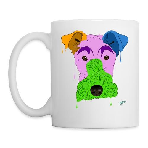 Fox Terrier - Tazza