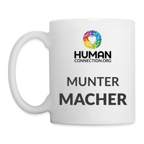 muntermacher - Tasse