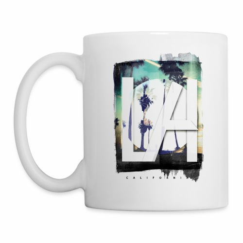 LA California - Mug