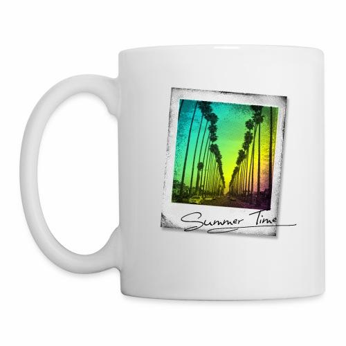 Summer Time - Mug
