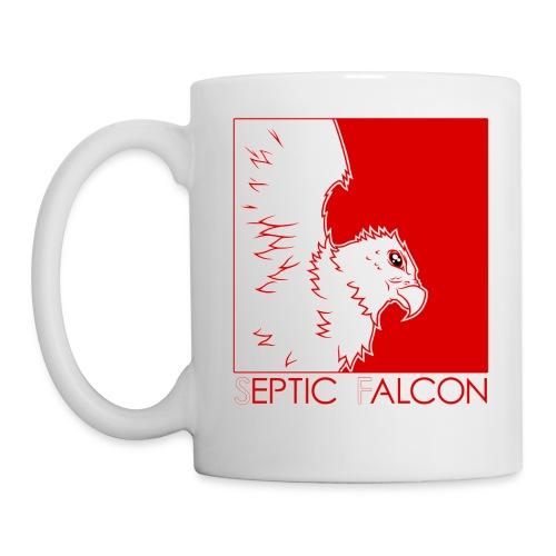 Falcon2 - Mug