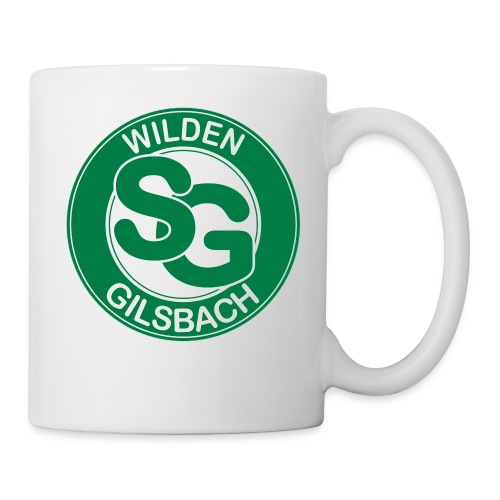 Logo WildenGilsbach - Tasse