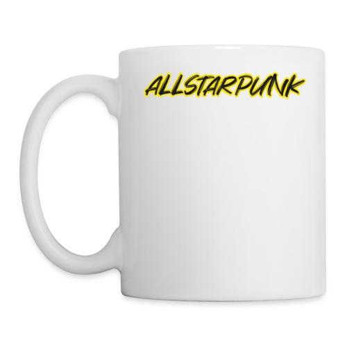 Allstarpunk Urban Graffiti Tag - Mug