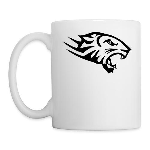TIGER LOGO - Mug