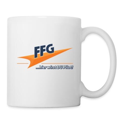 FFG Logo Transparent png - Tasse