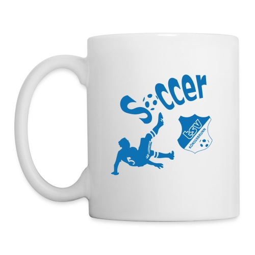 soccer Logo png - Tasse
