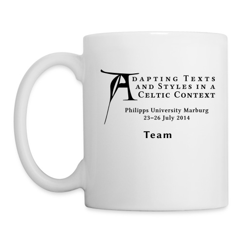 atscc-logo-team - Tasse