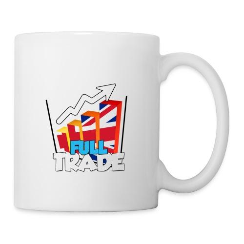 full trade mug png - Mug