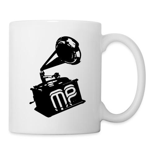 Musikpropaganda - Tasse