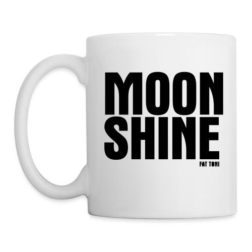 Moonshine - Tasse