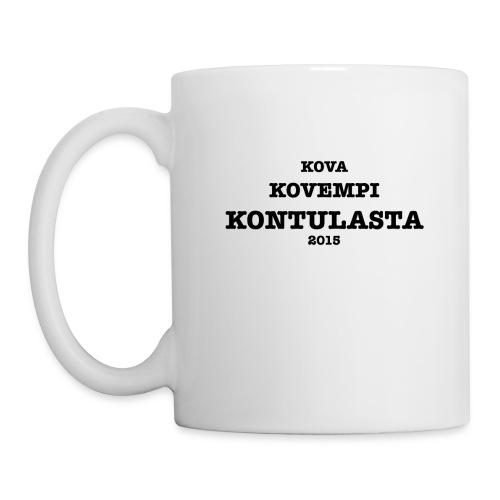 Kontula - Mug
