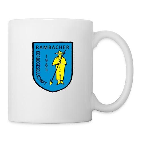 Logo-Kerb-neu - Tasse