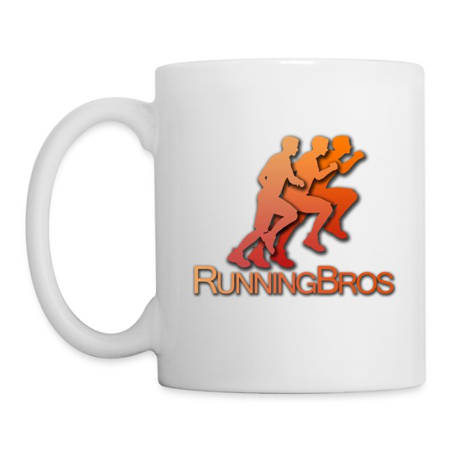 RunningBros Logo