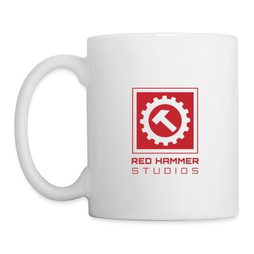 RHS Logo 01 png - Mug